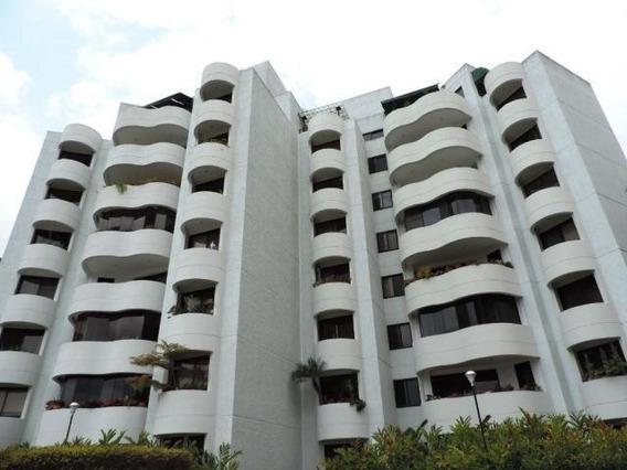 Apartamento En Venta En Colinas De Valle Arriba 20-281