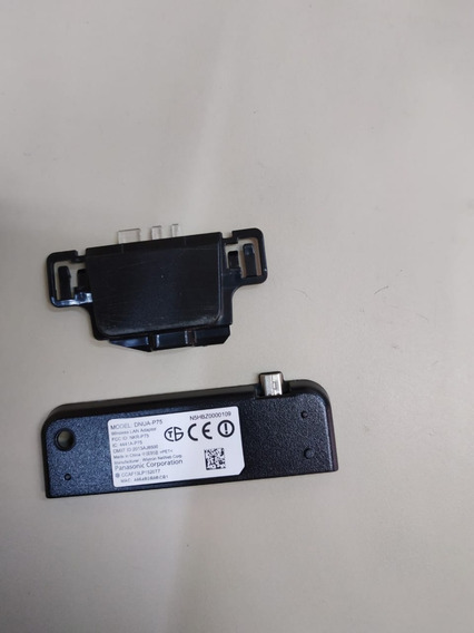 Receptor Ir + Modulo Wifi Tv Panasonic Tc-50as600b