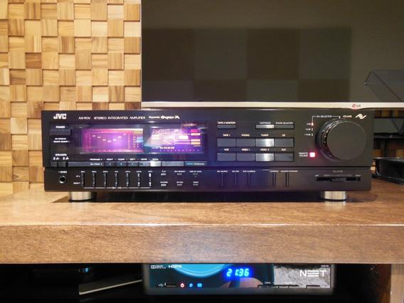Jvc Ax-90vbk Amplificador Integrado