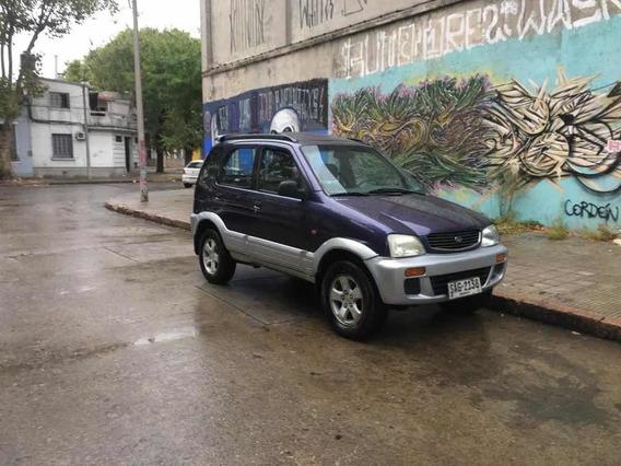 Daihatsu Terios Extra Full Sx
