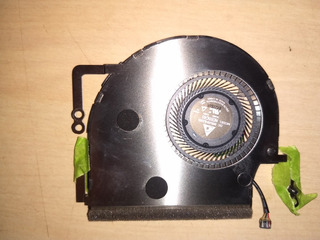 Ventilador Asus 406u Ultraslim Nuevo Envio Gratis