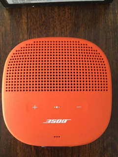 Bose Soundlink Micro - Parlante Bluetooth