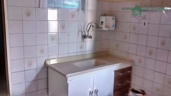 Casa Residencial Para Locação, Jardim Maria Rosa, Taboão Da Serra. - Ca0184