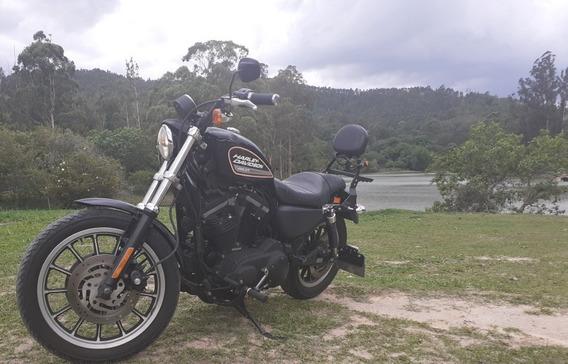 Harley-davidson 883r Spotster 2008