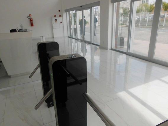 Sala À Venda, 52 M² Por R$ 260.000,00 - Jardim Aquarius - São José Dos Campos/sp - Sa0540