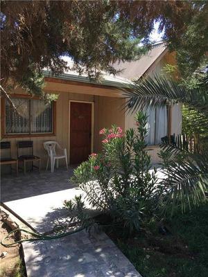 Calle Balmaceda, Lampa - Casa 1120