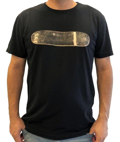 Camiseta Osklen Old Skate