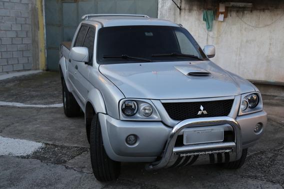 L200 Outdoor Mitsubishi