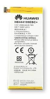 Bateria Huawei G Play Mini / Honor 4c 2500mah - Lifemax