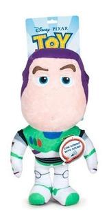 Peluche Toy Story Buzz Lightyear Con Sonido Casa Valente
