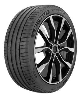 Kit X2 Neumáticos Michelin 225/60 R18 100v Pilot Sport 4 Suv