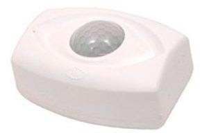 Sensor De Presença Total Teto E Parede - Pw