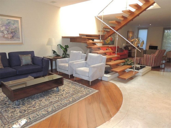 Ampla Casa De Condomínio/ Próximo De Metrô - 375-im353362