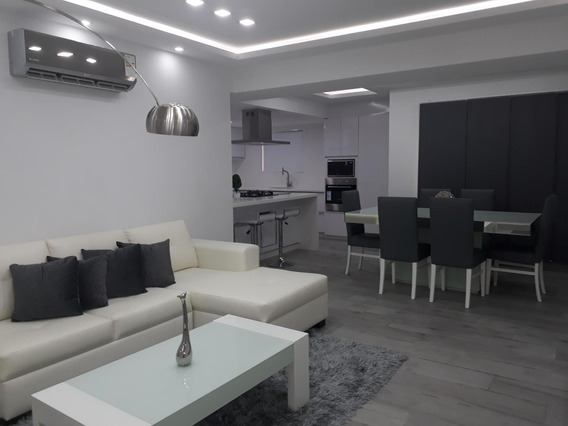Apartamento Con Todas Las Opciones 20-3088 Hjl