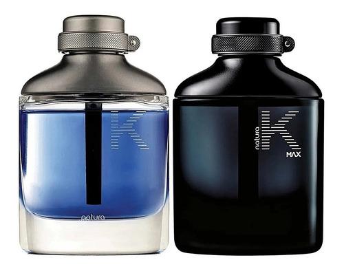 Perfumes K + K Noite Natura Original - mL a $448