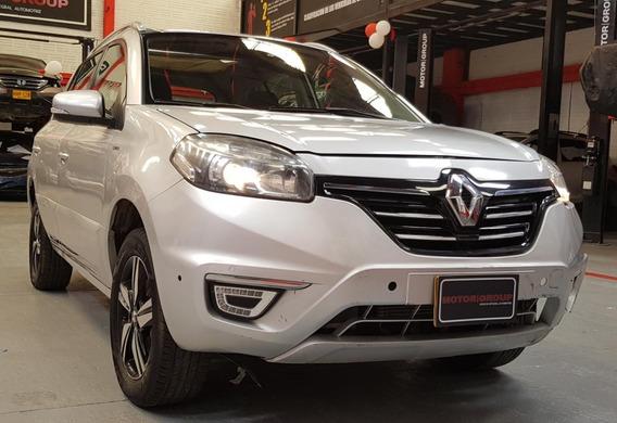 Renault Koleos Privilege Bose 2016