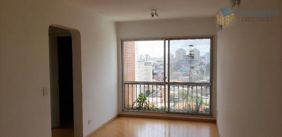 Apartamento Com 2 Dormitórios À Venda, 56 M² Por R$ 325.000,00 - Vila Santa Catarina - São Paulo/sp - Ap0336