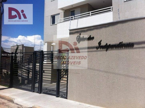 Apartamento Com 3 Dormitórios À Venda, 111 M² Por R$ 636.000,00 - Vila Jaboticabeira - Taubaté/sp - Ap0097