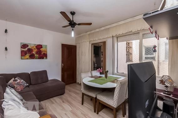 Apartamento Para Aluguel - Menino Deus, 1 Quarto, 56 - 893115932