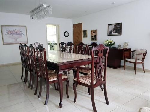 Excelente Apartamento No Jardim América - Pj53520