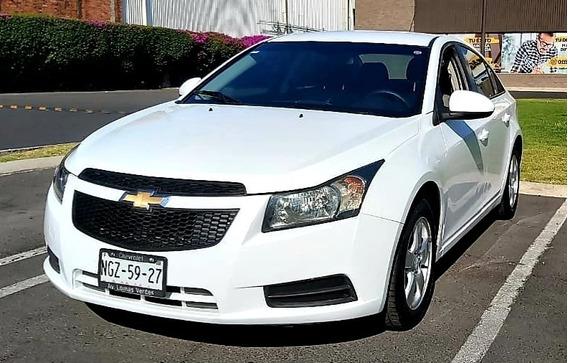 Chevrolet Cruze Ls 2012 Standar
