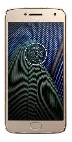 Moto G5 Plus 32 GB oro fino 2 GB RAM