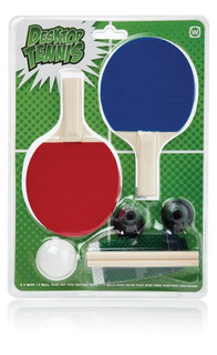 Set De Ping Pong 3