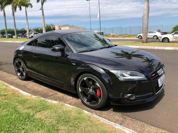 Audi Tt Cupe