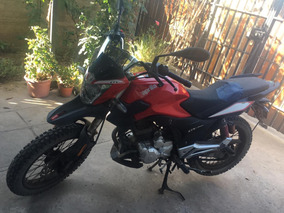 Moto Aprilia 150 Cc Papeles Al Dia Mas Dos Cascos