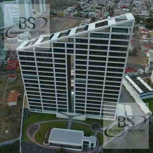 Ti/d Amueblado Renta Campanario Cityview Queretaro