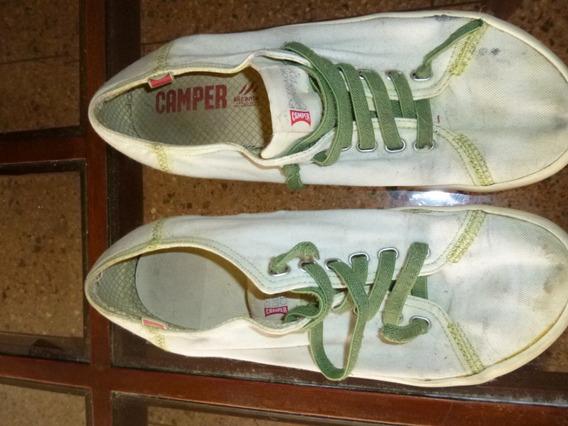 Zapatos Camper Originales