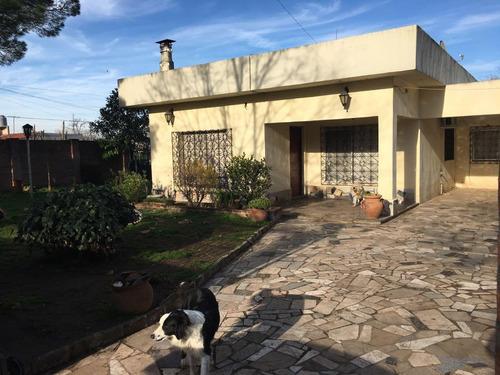 Casa - Carlos Spegazzini