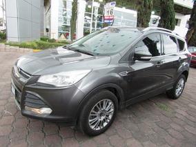 Ford Escape Trend Ecoboost 2.0l 2016 Seminuevos