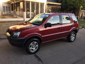 Ford Ecosport 1.6 Full!!! C/gnc Impecablee!!! Tomo Permuta