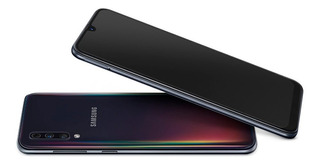 Telefono Samsung A50 4gb Ram 64gb Rom Liberado/sellado!
