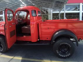 Dodge Fargo 1950 - 4x4