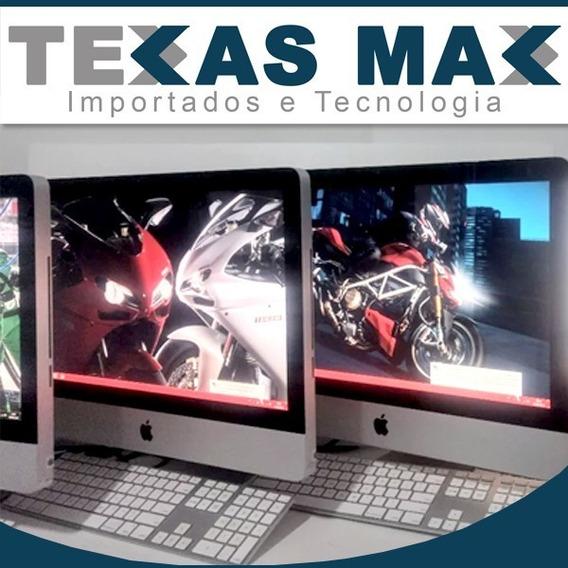 Lote 3 Computador iMac 2009