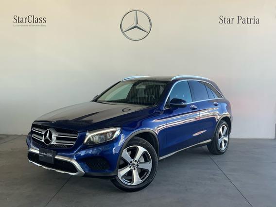 Star Patria Santa Anita Mercedes Benz Glc 300 Off Road 2019
