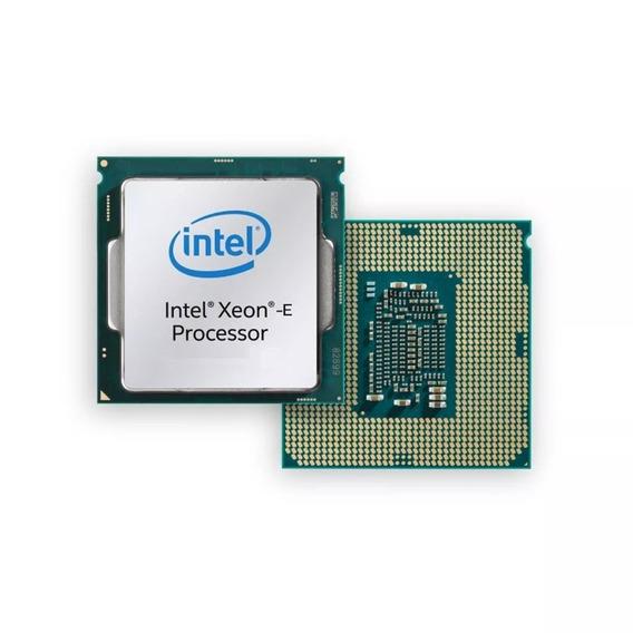 Processor Intel® Xeon® E-2144g