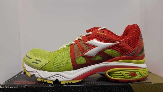 Zapatillas Diadora N 7100 Hombre Running