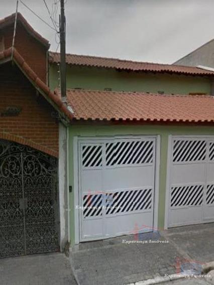 Ref.: 4890 - Casa Terrea Em Osasco Para Aluguel - L4890