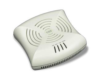 Acces Point, Punto De Acceso Wifi Ap-105 De Aruba Networks