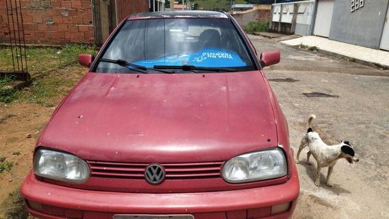 Volkswagen Golf 2.0 5 Portas