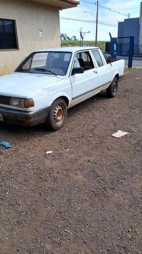 Imagem 1 de 3 de Volkswagen Saveiro 1.8