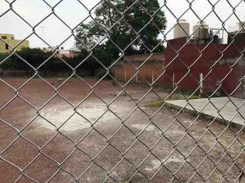 Terreno Calle Cerrada Parte Baja