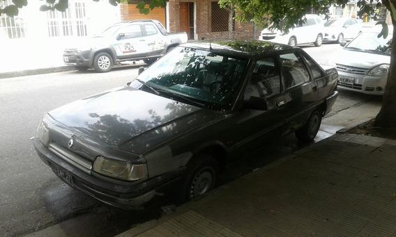 Renault R21 2.2 Rt 1997