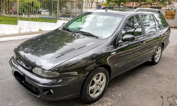 Fiat Marea Weekend 2.0 Turbo 5p 2003