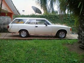 Chevrolet/gm Caravan
