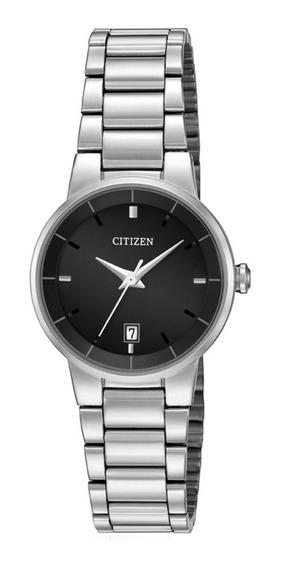 Reloj Citizen Cuarzo Dama Caballero