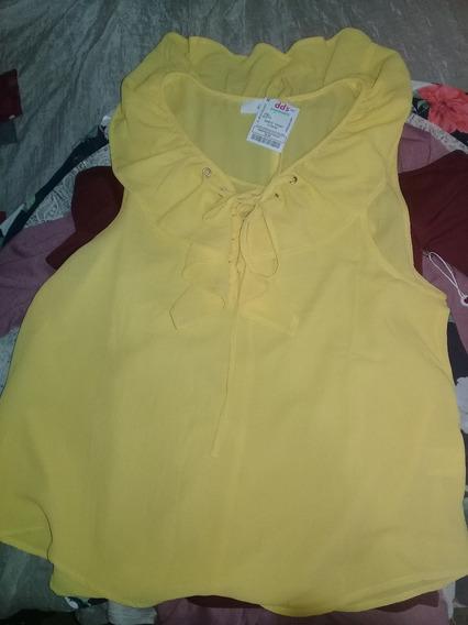 Blusa Importada Para Dama
